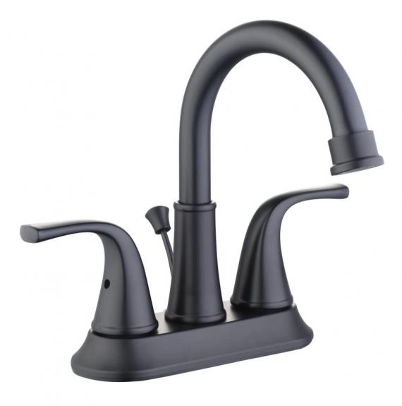 glacier-bay-bettine-in-centerset-handle-high-arc-bathroom-faucet-in-matte-black
