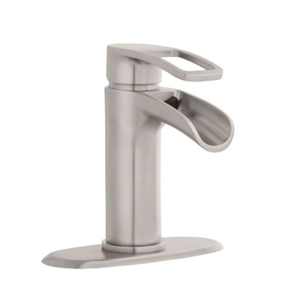 glacier-bay-kiso-single-hole-single-handle-low-arc-bathroom-faucet-in-brushed-nickel