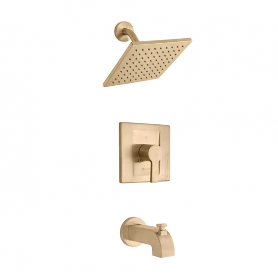glacier-bay-modern-single-handle-spray-tub-and-shower-faucet-in-matte-gold-valve-included