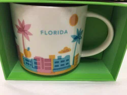starbucks-florida-coffee-mug-you-are-here-palm-tree-stork-new