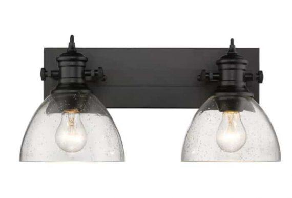 golden-lighting-ba-blk-sd-hines-light-black-and-seeded-glass-bath-light