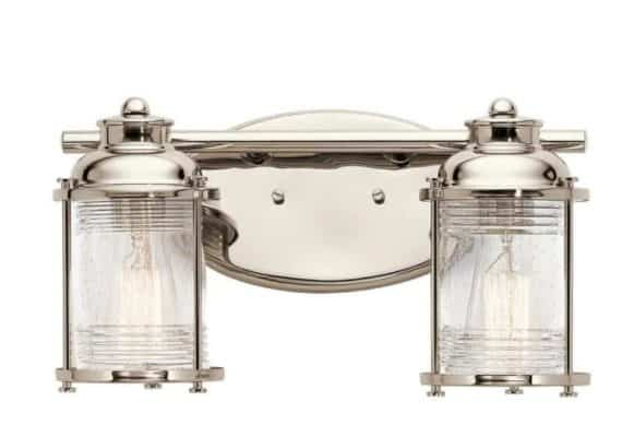 kichler-pn-ashland-bay-in-light-polished-nickel-vanity-light-with-seeded-glass-shade