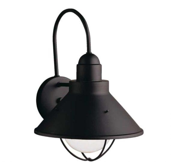kichler-seaside-bk-in-light-black-outdoor-wall-mount-sconce