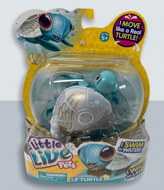 little-live-pets-lil-turtle-pearly-the-angel-silver-blue-walks-and-swims