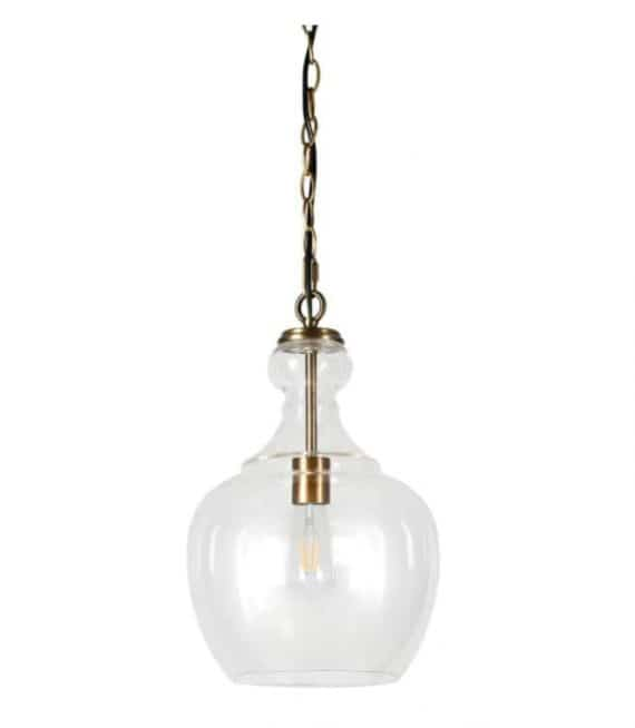 meyercross-pd-westford-brass-and-clear-glass-pendant