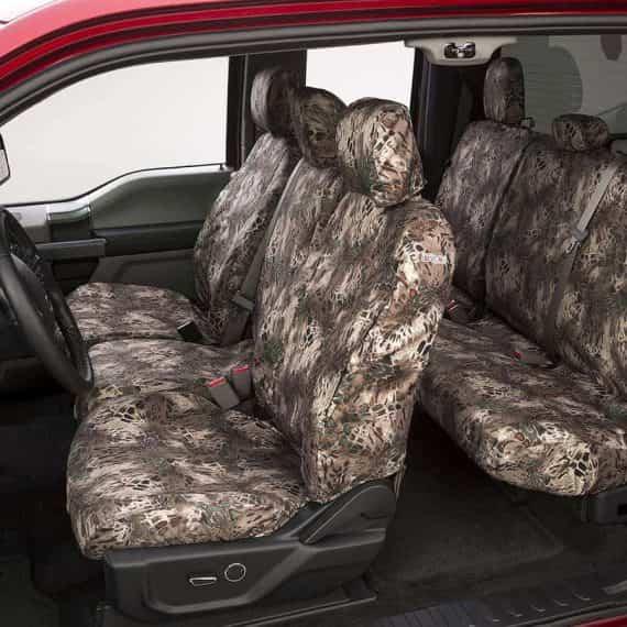 Prym1 Seat Saver 1St Row Multi-Purpose Camo