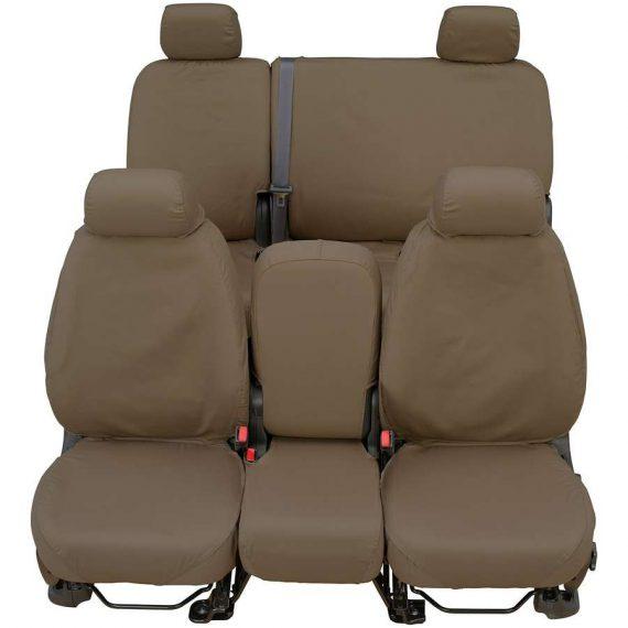 Seat Saver 1St Row Waterproof Taupe