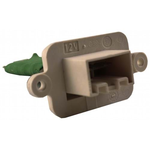 Case IH Tractor Blower Resistor, 3 Speed-Air Conditioner