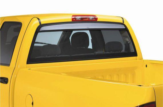 2002-2008 Ram 1500/2003-2010 Ram 2500/3500 Rear Window Sunflector