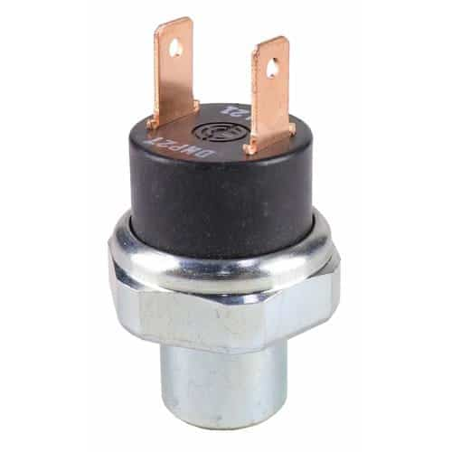 AGCO Tractor High-Low Binary Pressure Switch-Air Conditioner