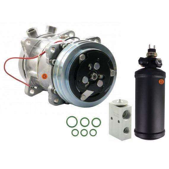 allis-chalmers-tractor-compressor-drier-valve-kit-air-conditioner