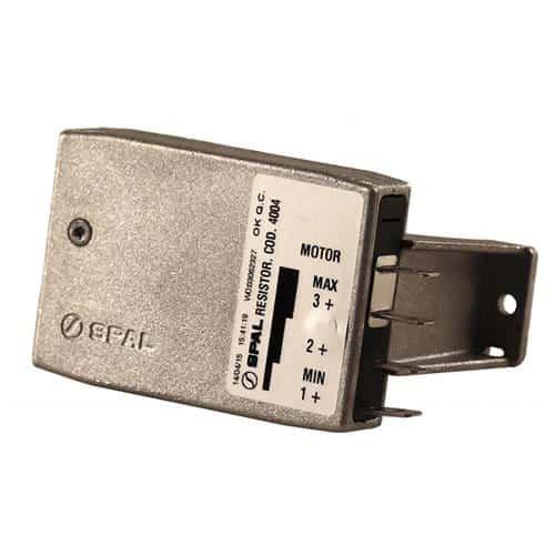 Case IH Combine Blower Resistor, 3 Speed-Air Conditioner