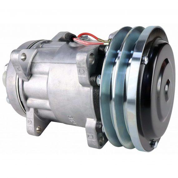 case-ih-combine-sanden-sdhshd-compressor-with-groove-clutch-air-conditioner