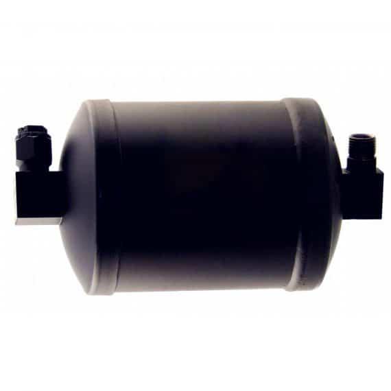 Case IH Cotton Picker Inline Receiver Drier - Air Conditioner