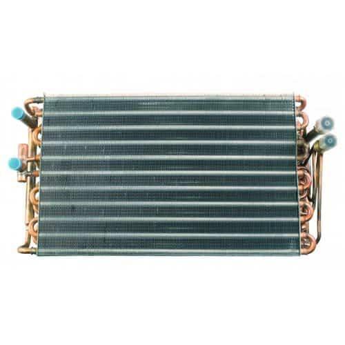 Case IH Sprayer Evaporator, Tube & Fin, w/ Heater Core-Air Conditioner