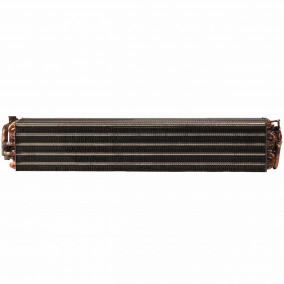 Case IH Tractor Evaporator, Tube & Fin, w/ Heater Core-Air Conditioner