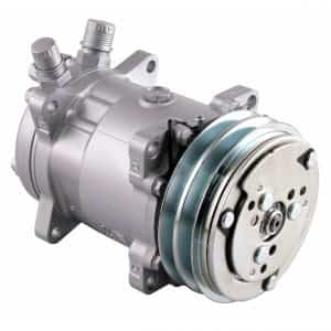 case-ih-windrower-sd-compressor-w-groove-clutch-air-conditioner