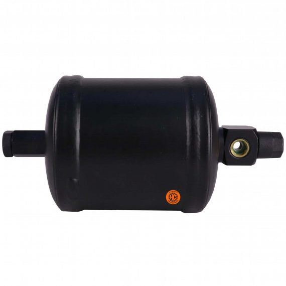 Case Skid Steer Loader Inline Receiver Drier - Air Conditioner