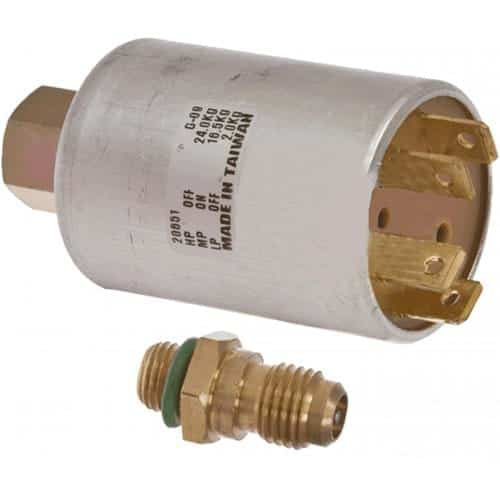 Challenger Tractor Trinary Pressure Switch Kit-Air Conditioner