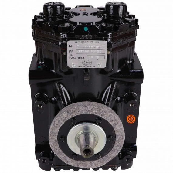 Claas Forage Harvester Genuine York ER210R Compressor - Air Conditioner