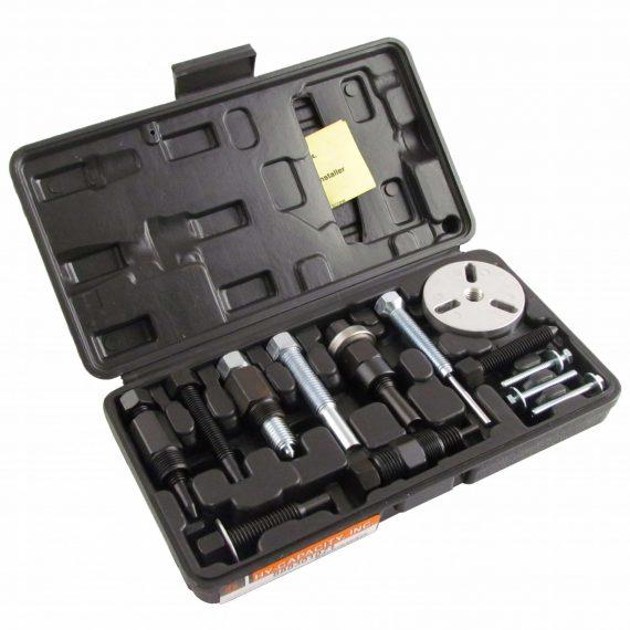 Compressor Clutch Tool Set - Air Conditioner