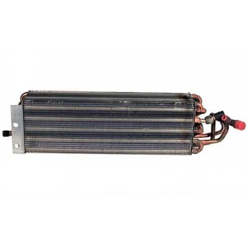 Ford Tractor Evaporator, Tube & Fin, w/ Heater Core-Air Conditioner
