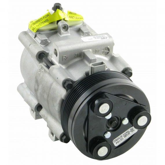 ford-tractor-genuine-mando-fs-compressor-w-groove-clutch-air-conditioner