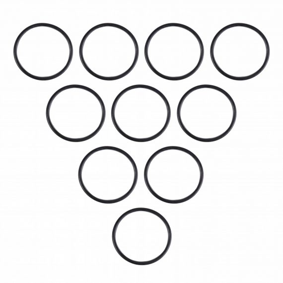 Ford Tractor Quick Coupler O-Ring, #8, (Pkg. of 10) - Air Conditioner