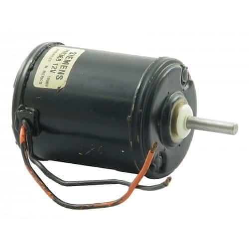 "Gleaner Combine Blower Motor, Single Shaft, 5/16""-Air Conditioner"