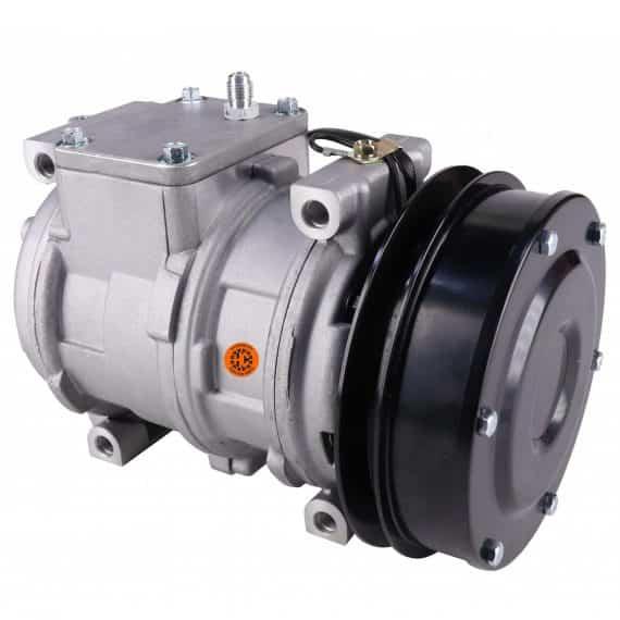 john-deere-combine-nippondenso-pac-compressor-w-groove-clutch-air-conditioner