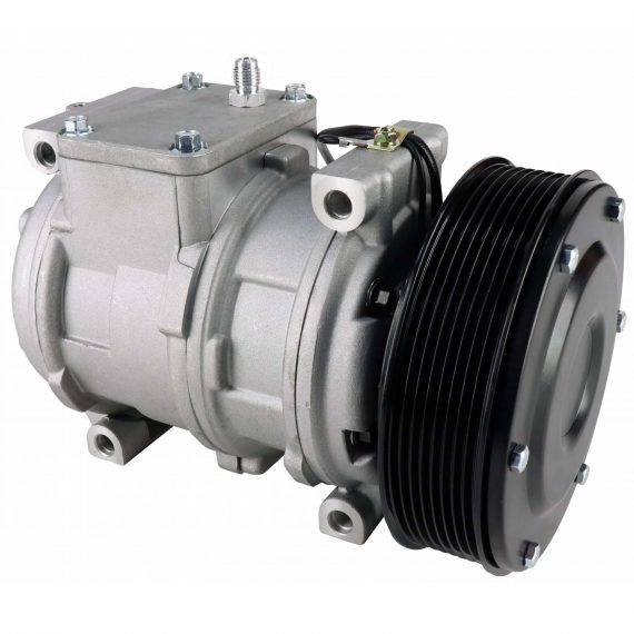 john-deere-forklift-nippondenso-pac-compressor-w-groove-clutch-air-conditioner