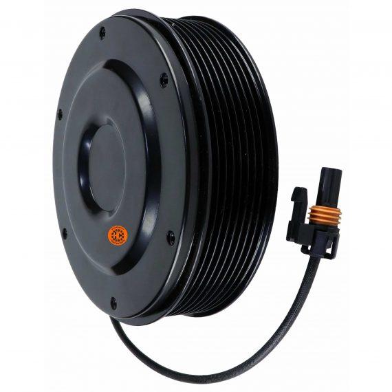 john-deere-motor-grader-heavy-duty-compressor-clutch-denso-pac-w-coil
