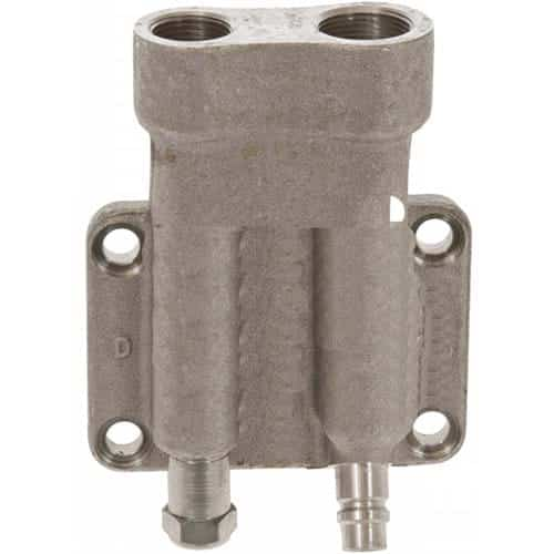 John Deere Sprayer Compressor Rear Discharge Manifold, Denso 10PA17C-Air Conditioner