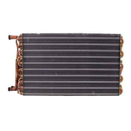 John Deere Tool Carrier Evaporator, Tube & Fin, w/ Heater Core-Air Conditioner