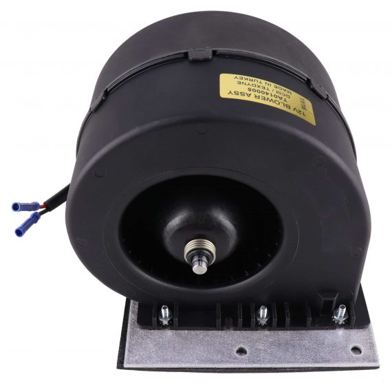John Deere Tractor Blower Motor Assembly, Single - Air Conditioner