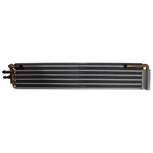 John Deere Tractor Evaporator, Tube & Fin, w/ Heater Core-Air Conditioner