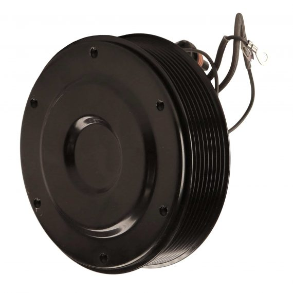 john-deere-windrower-heavy-duty-compressor-clutch-denso-pac-w-coil