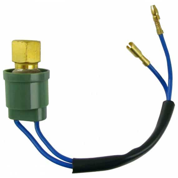 John Deere Windrower Low Pressure Switch - Air Conditioner