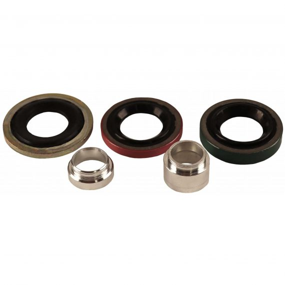 Kioti Tractor Suction & Discharge Sealing Washer Kit, Delco R4 - Air Conditioner