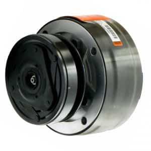 Massey Ferguson Combine Delco R4 Compressor, with 1 Groove Clutch - Air Conditioner