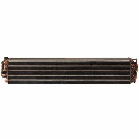 New Holland Tractor Evaporator, Tube & Fin, w/ Heater Core-Air Conditioner