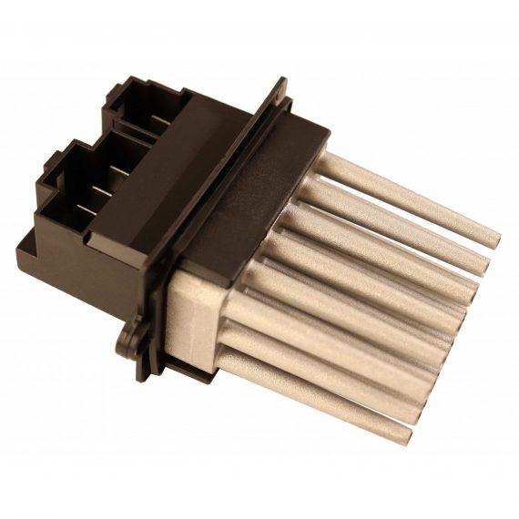 Steiger Tractor Blower Resistor, 3 Speed - Air Conditioner