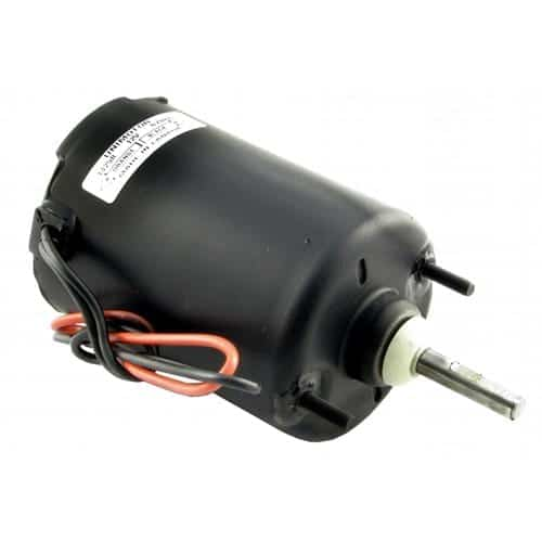 """White Tractor Blower Motor, Single Shaft, 5/16""""-Air Conditioner"""