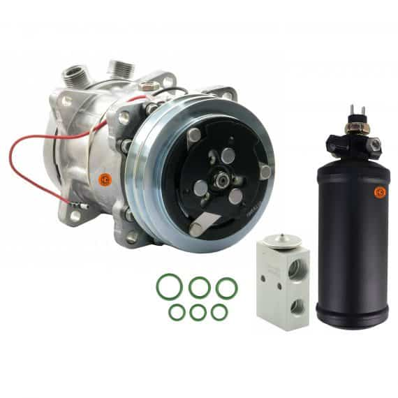 white-tractor-compressor-drier-valve-kit-air-conditioner