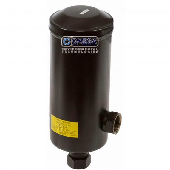Caterpillar Motor Grader Receiver Drier - Air Conditioner