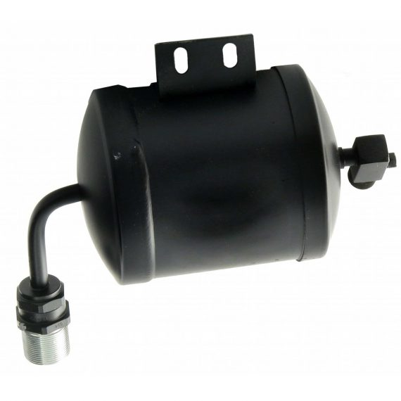 Ford Tractor Inline Receiver Drier - Air Conditioner