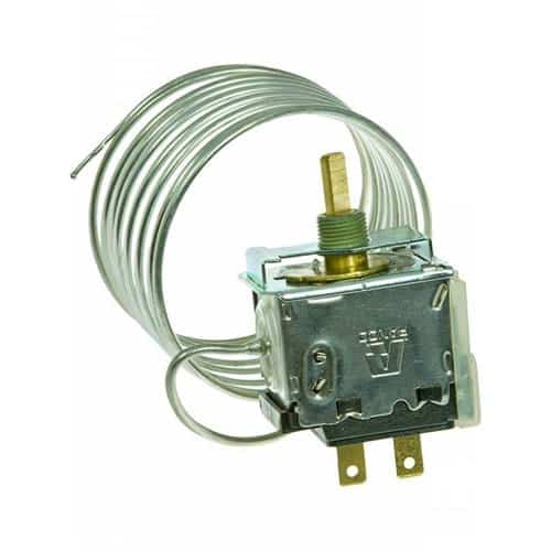 Hesston-Fiat Windrower Thermostatic Switch, Rotary-Air Conditioner