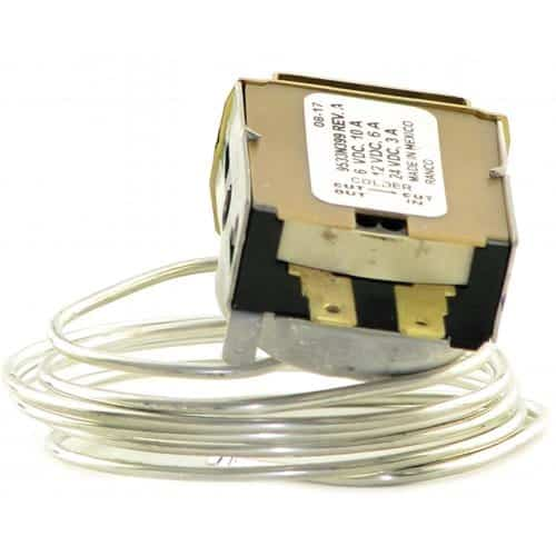 International Tractor Thermostatic Switch, Rotary-Air Conditioner