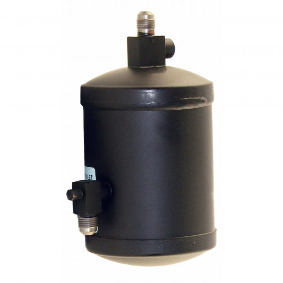 John Deere Combine Receiver Drier - Air Conditioner