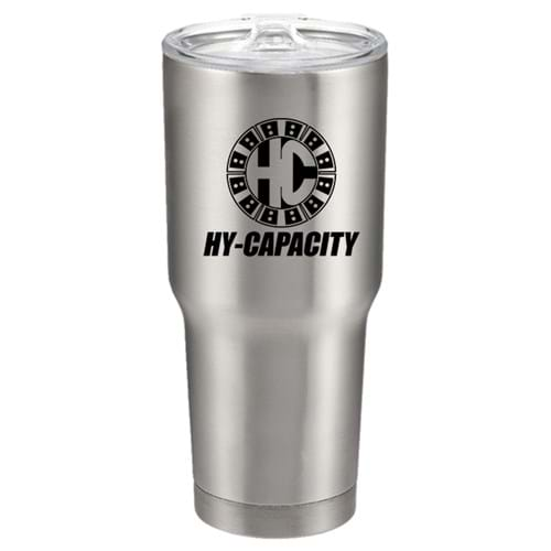 Hy-Capacity Stainless Steel Double Wall Tumbler, 22 oz. – RSSST-22